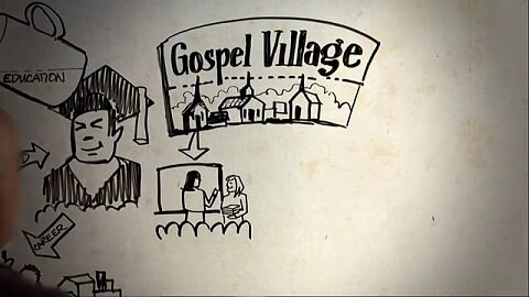 Gospel Village Maker Video